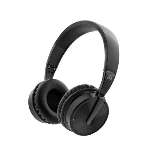 Audifonos On Ear Inalambricos Klip Xtreme Umbra Negros