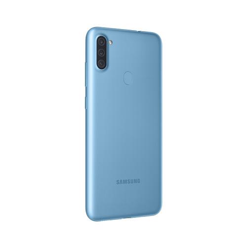 Samsung Galaxy A11 32GB/ RAM 3GB Azul