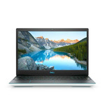 "Dell G3 15"" Intel Core i5 Memoria RAM 8GB/ SSD 256GB Blanca"