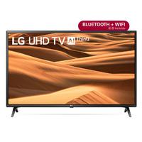 """Smart TV LG 49"""" LED AI ThinQ 4K UHD/ 49-UM7300"""