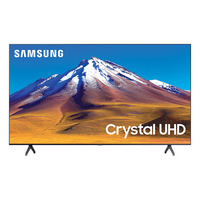 "Smart TV Samsung 43"" Crystal UHD 4K/ UN43-TU6900"