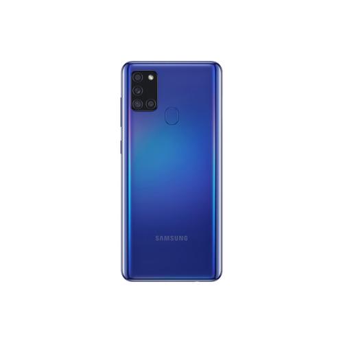 Samsung Galaxy A21s 64GB/ RAM 4GB Azul