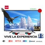 "Smart TV RCA 50\"" LED 4K UHD/ RC50-A21S"