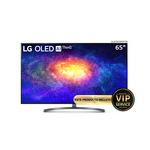 "Smart TV LG 65""  OLED AI ThinQ 4K/ OLED-65B9"