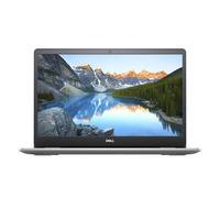 "Laptop Dell Inspiron 15"" Intel Core i7 Memoria RAM 8GB/ SSD 512 Gris"