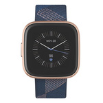 Smartwatch Fitbit Versa 2 Edición Especial/ 40 mm Azul