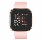 Smartwatch Fitbit Versa 2  40 mm Rosado