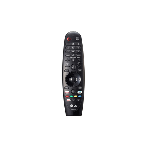LG Control Magic Remote Negro MR20GA