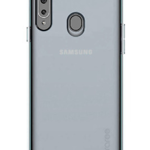 Clear cover transparency samsung A20S | GP-FPA207KDATW