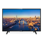 "Smart TV RCA 40"" LED FHD con Control de Voz/ RC40-P19S"