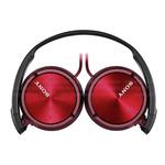 Audífonos de diadema On Ear Sony