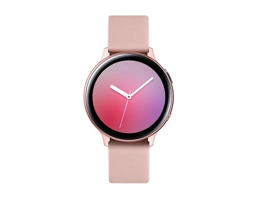 Smartwatch Samsung Galaxy Watch Active 2/ 40mm Rosado