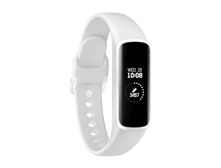 Smartband Samsung Galaxy Fit E Blanco