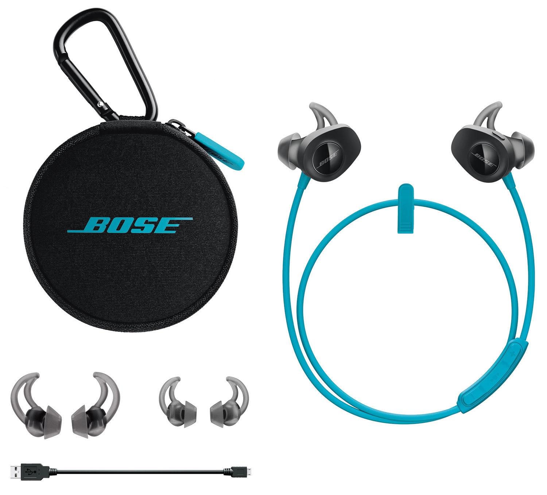 Audifonos In Ear Bose