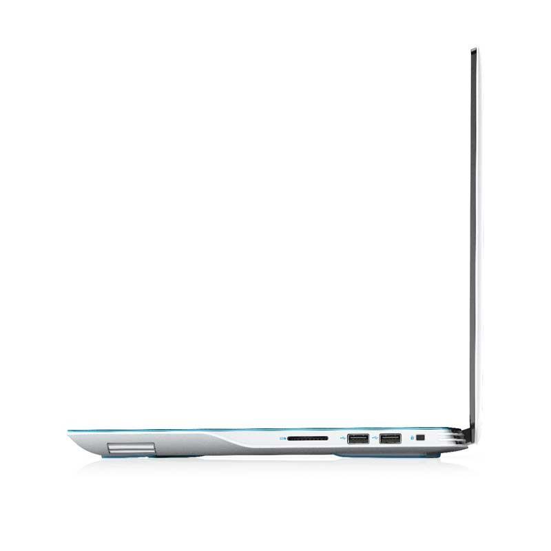 """Dell G3 15"""" Intel Core i5 Memoria RAM 8GB/ SSD 256GB Blanca"""