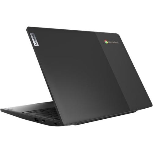 "Lenovo IdeaPad 3 ChromeBook 11"" Teclado Ingles Intel Celeron N4020 Memoria RAM 4GB/ 64GB Negra"