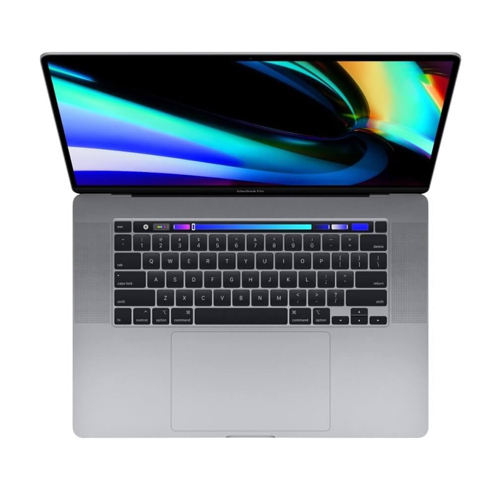 "Apple MacBook Pro 16"" Intel Core i9 Memoria RAM 16GB/ SSD 1TB Space Gray"