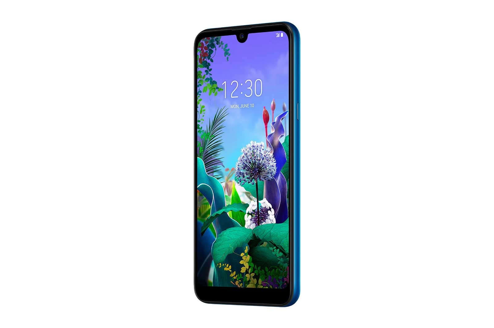 LG Q60 Dual Sim 64GB/ RAM 3GB Azul