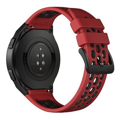 SmartWatch Huawei Watch GT 2e/ 46 mm Rojo