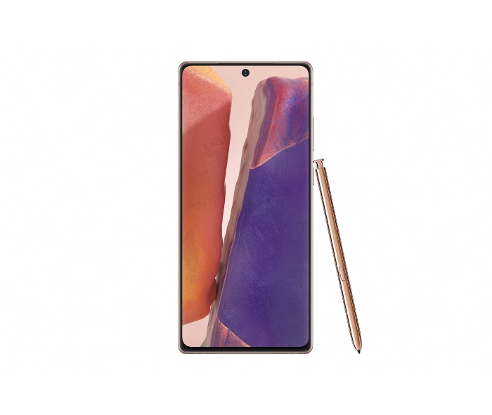 Samsung Galaxy Note20 256GB/ RAM 8GB Bronce