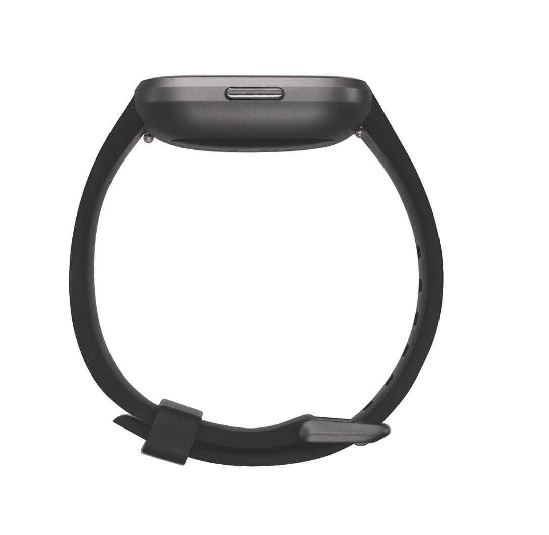 Smartwatch Fitbit Versa 2 40 mm Negro