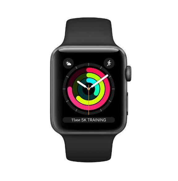 Apple Watch Serie 3/ 38mm Gris